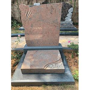艺术墓型四