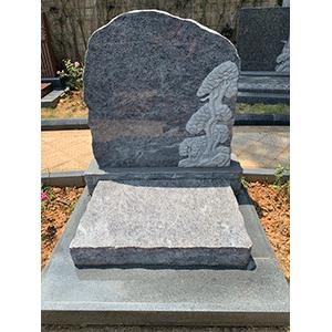 艺术墓型五