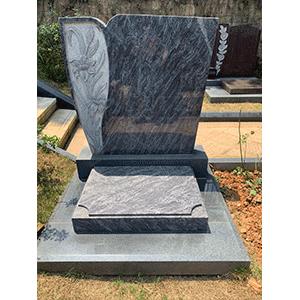艺术墓型六