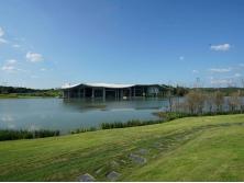 仙鹤湖人文纪念园