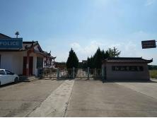 红山寺陵园